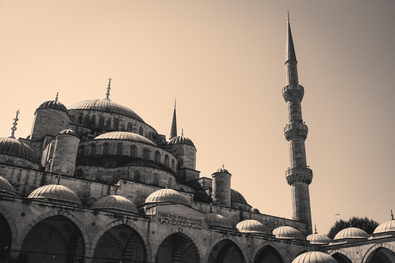 A Trip through Turkey