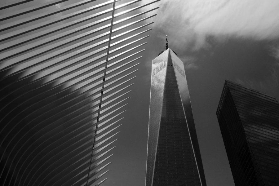 New York Anniversary Trip